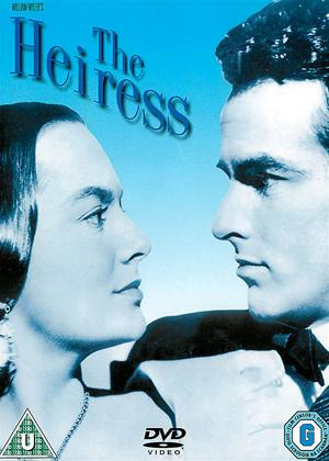 The Heiress Online DVD Rental