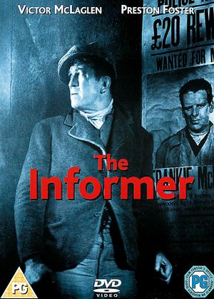 Rent The Informer Online DVD Rental