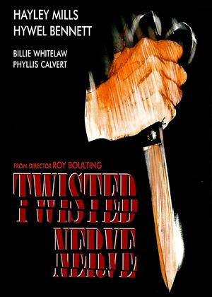 Twisted Nerve Online DVD Rental