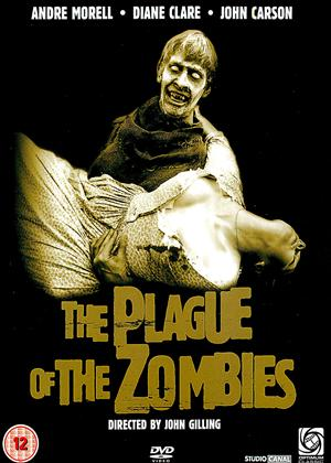 The Plague of the Zombies Online DVD Rental