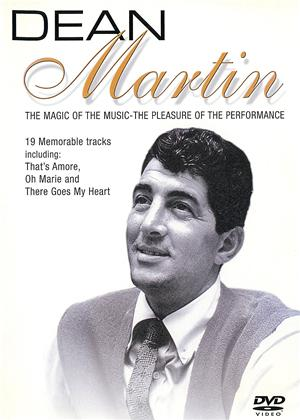 Dean Martin: Legends in Concert Online DVD Rental