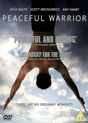 Peaceful Warrior Online DVD Rental