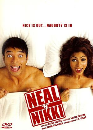 Rent Neal 'N' Nikki Online DVD Rental