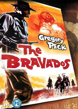 The Bravados Online DVD Rental