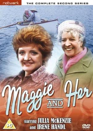 Maggie and Her: Series 2 Online DVD Rental