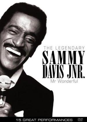 Sammy Davis Jr: Mr Wonderful: A True All Round Entertainer Online DVD Rental
