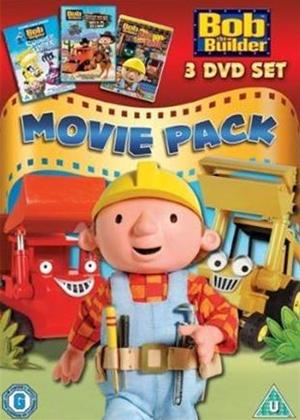Bob the Builder: Movie Pack: Snowed Under: The Bobblesberg... Online DVD Rental