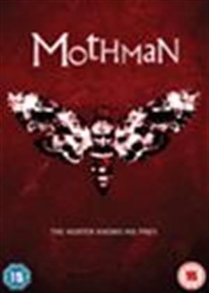 Mothman Online DVD Rental