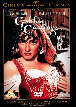 Golden Earrings Online DVD Rental