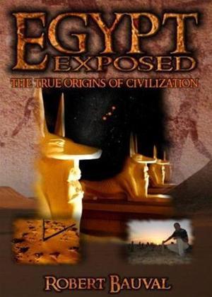 Egypt Exposed: The True Origin Online DVD Rental