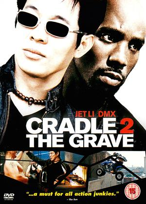 Cradle 2 the Grave Online DVD Rental