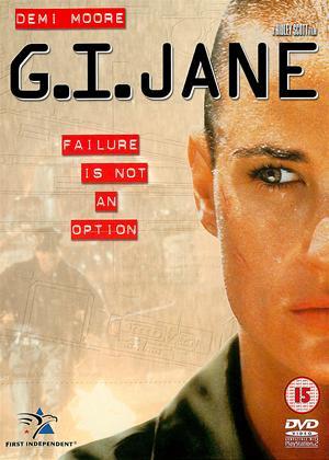 G.I. Jane Online DVD Rental