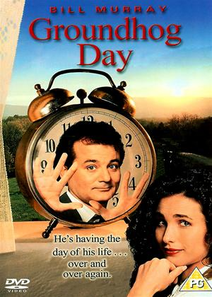 Groundhog Day Online DVD Rental