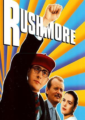 Rushmore Online DVD Rental