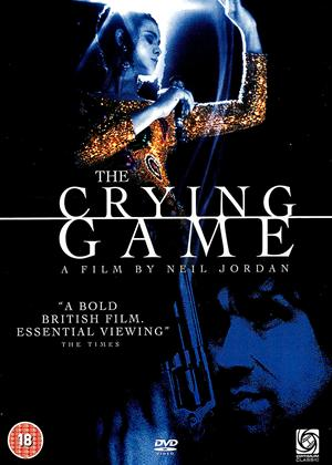 Rent The Crying Game Online DVD Rental