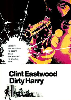 Dirty Harry Online DVD Rental