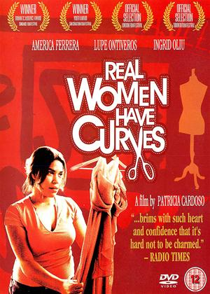 Real Women Have Curves Online DVD Rental