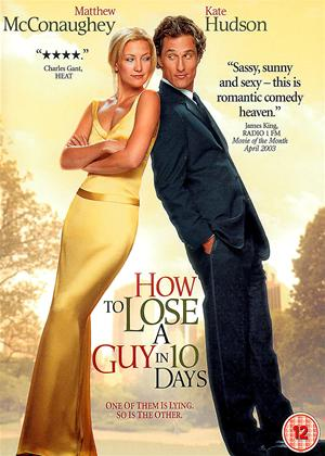 How to Lose a Guy in 10 Days Online DVD Rental