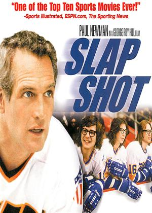 Slap Shot Online DVD Rental