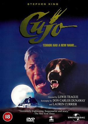 Cujo Online DVD Rental