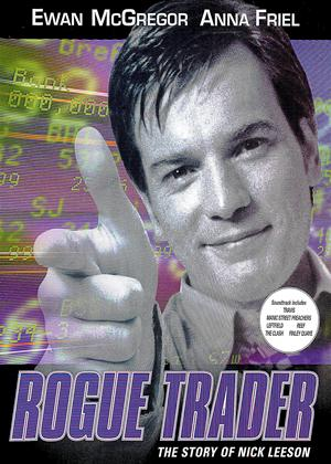 Rogue Trader Online DVD Rental