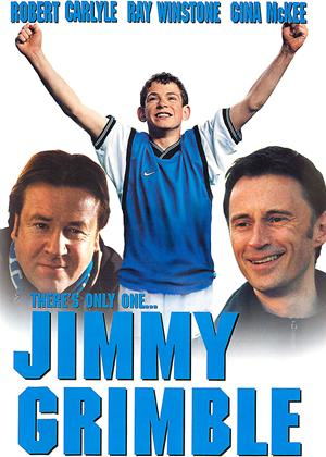 Rent There's Only One Jimmy Grimble Online DVD Rental