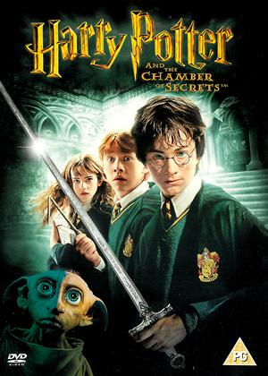 Harry Potter and the Chamber of Secrets Online DVD Rental