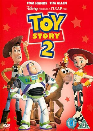 Rent Toy Story 2 Online DVD Rental