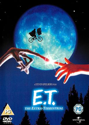 E.T.: The Extra-Terrestrial Online DVD Rental
