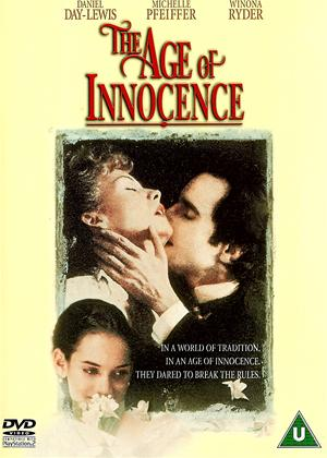 Rent The Age of Innocence Online DVD Rental