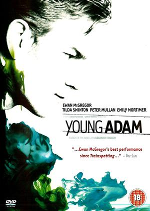 Young Adam Online DVD Rental