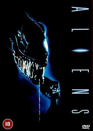 Aliens Online DVD Rental