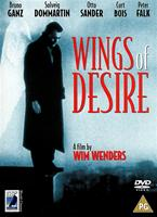 Wings of Desire Online DVD Rental