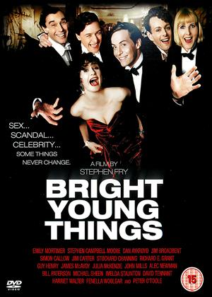 Rent Bright Young Things Online DVD Rental