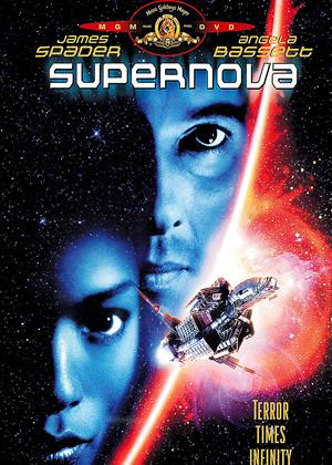Rent Supernova Online DVD Rental