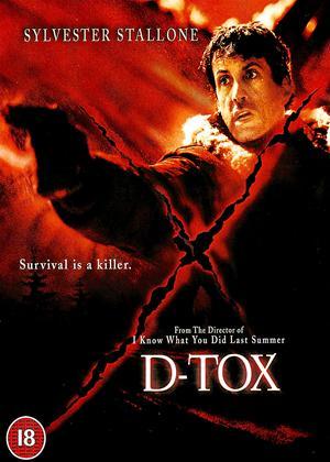 Rent D-Tox Online DVD Rental