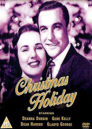 Christmas Holiday Online DVD Rental