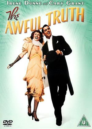 Rent The Awful Truth Online DVD Rental