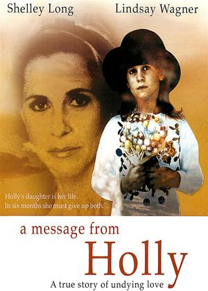 A Message from Holly Online DVD Rental