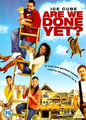 Rent Are We Done Yet? Online DVD Rental