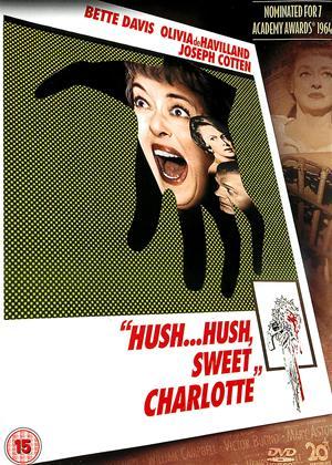 Hush... Hush, Sweet Charlotte Online DVD Rental