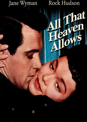 Rent All That Heaven Allows Online DVD Rental