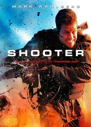 Rent Shooter Online DVD Rental
