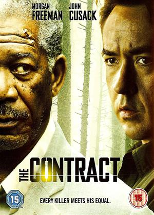 The Contract Online DVD Rental