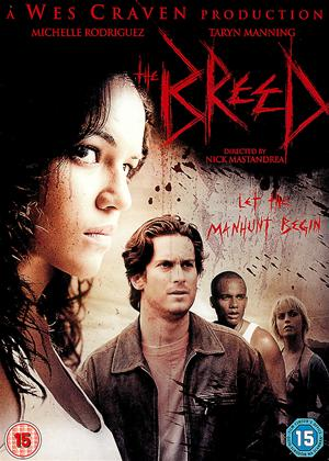 The Breed Online DVD Rental