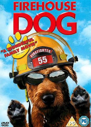 Firehouse Dog Online DVD Rental