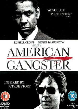 Rent American Gangster Online DVD Rental