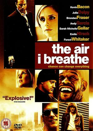 The Air I Breathe Online DVD Rental