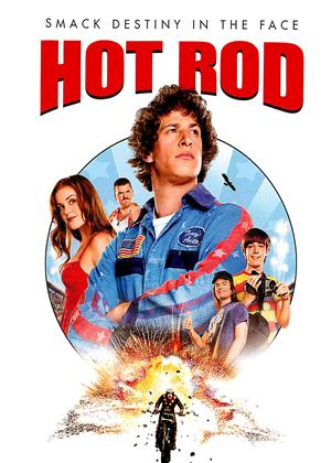 Hot Rod Online DVD Rental