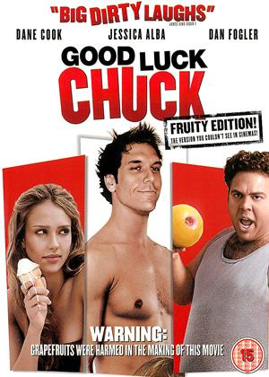 Rent Good Luck Chuck Online DVD Rental